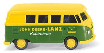 "WIKING 0797 37 27 VW T1 Bus ""John Deere"""