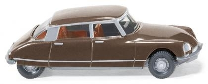 WIKING 0190 01  Citroen Pallas - braun-metallic