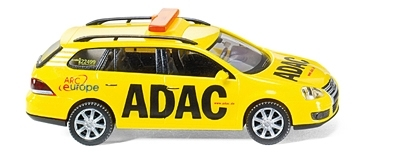WIKING 0078 08  ADAC - VW Golf V Variant