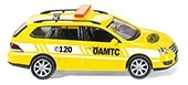 WIKING 0078 09  ÖAMTC - VW Golf V Variant