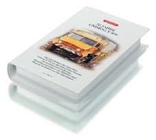 "WIKING 0990 40 50  Packung ""50 Jahre Unimog S 404"""