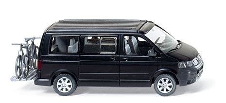 WIKING 0273 02 34 VW T5 California - blackmagic