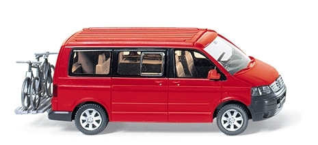 WIKING 0273 03 33 VW T5 California - muranorot
