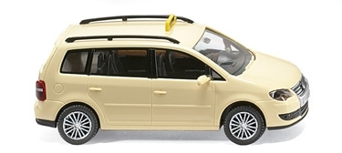 WIKING 0149 20  Taxi - VW Touran (facelift)