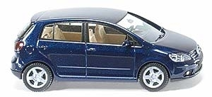 WIKING 0061 40  VW Golf Plus - Shadow-blue
