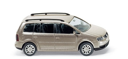 WIKING 0305 02 28 VW Touran - goldbraun-metallic