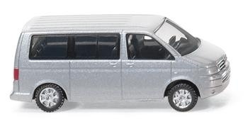 WIKING 0926 01 22 VW T5 GP Multivan - reflexsilber