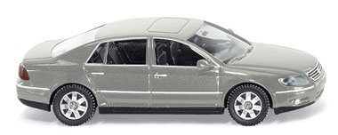 WIKING 0059 04  VW Phaeton - cairogrey-metallic