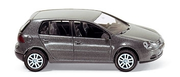WIKING 0061 02 VW Golf V - sagegreen-metallic