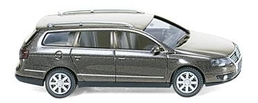 WIKING 0065 04  VW Passat Variant - mocca-anthrazit perleffect