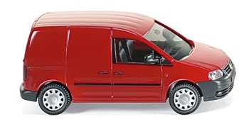 WIKING 0275 03 29 VW Caddy - tornadorot