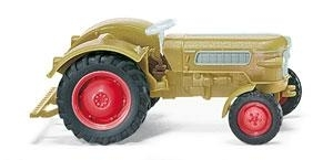 WIKING 0899 03 26 Fendt Farmer 2 - gold (Jubiläumsmodell)