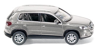 WIKING 0068 02  VW Tiguan - slategrey-metallic