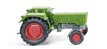 WIKING 0890 01 28 Fendt Farmer 2S - grün