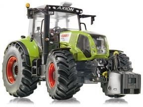 WIKING 0773 05 Claas Axion 850