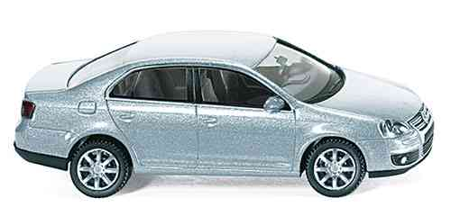 WIKING 0067 03  VW Jetta - heavenblue-metallic