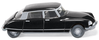 WIKING 0190 02 Citroen Pallas - schwarz