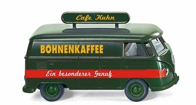 "WIKING 0797 03 30 VW T1 Kasten ""Cafe Kuhn"""