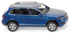 WIKING 0077 01  VW Touareg II - biscayblue-perleffect